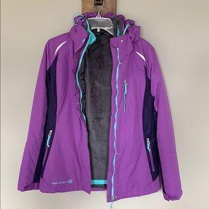 3-1 Coat